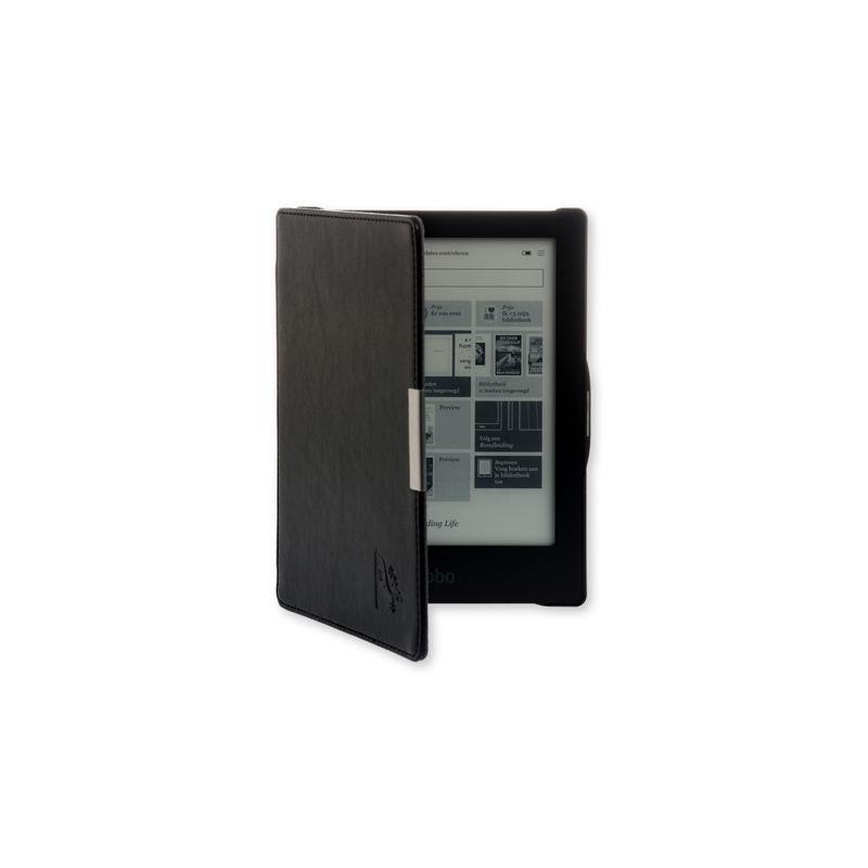 Gecko Covers Slimfit Case Kobo Aura HD Black