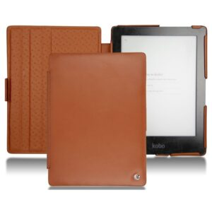 Noreve Tradition Case Kobo Aura HD Brown