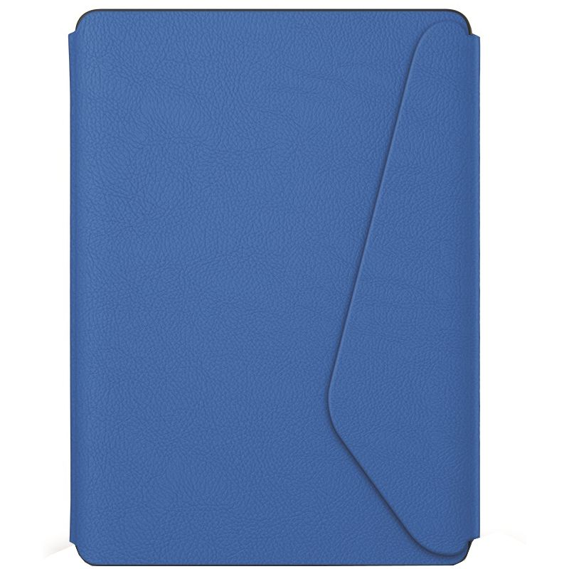 Kobo Aura (edition 2) Sleep Cover Case Blauw