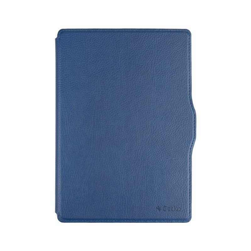 Gecko Covers Kobo Aura One Hoes Slimfit Waterproof Blauw