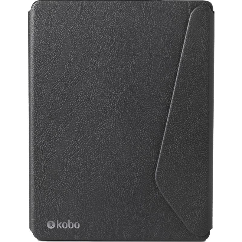 Kobo Aura H2O (edition 2) Sleep Cover Zwart